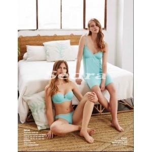 393c03b488 Noční košilka + tanga - Luxusní dámské spodní prádlo